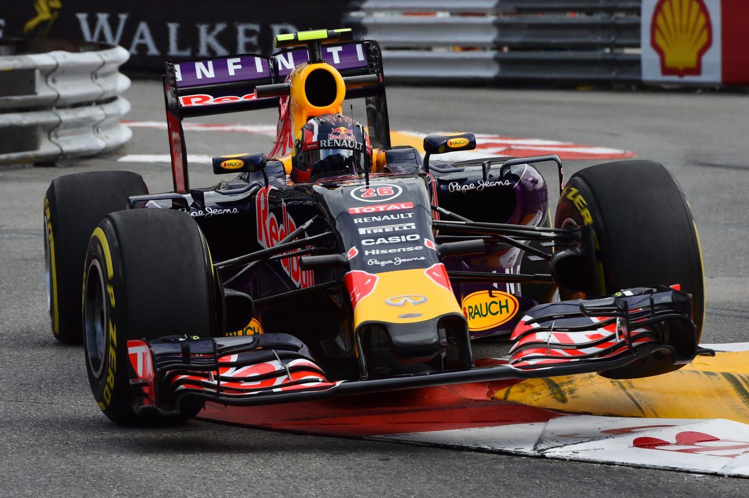 2016年F1の見どころ 3 : F1通信