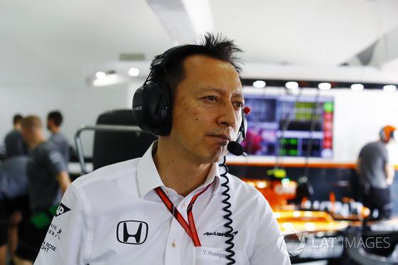 長谷川祐介(ホンダF1プロジェクト総責任者)2017年F1マレーシアGP