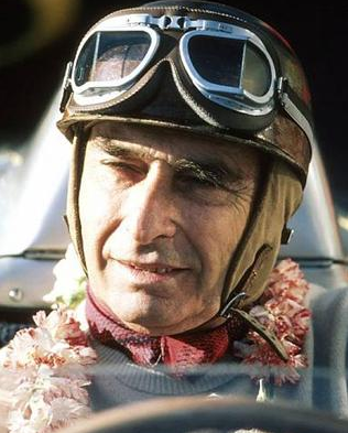 Biografia of Juan Manuel Fangio Biography Formula 1