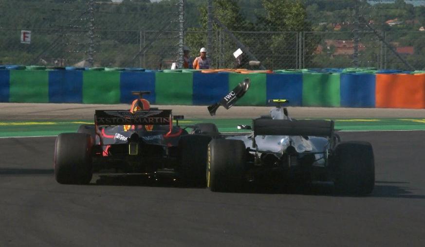 F1ハンガリーGP動画:リチャルド...