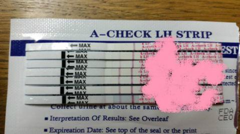 排卵検査薬A-CHECK