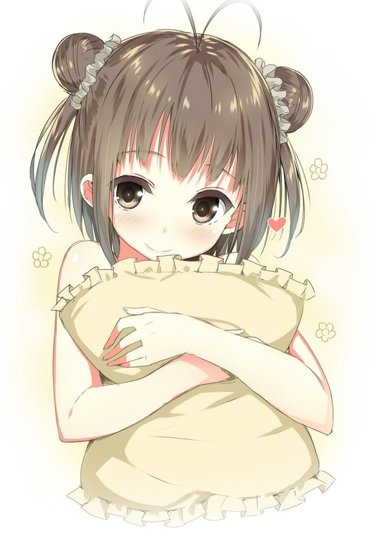 【2次】美少女で癒されたいので可愛い女の子の二次画像【非エロ】