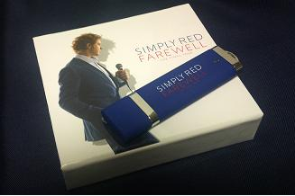 Simply Red the Final tour