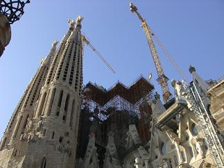under construction。