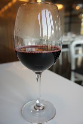 グリューワインに惚れた!