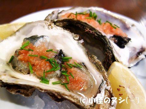 山口産 岩牡蠣