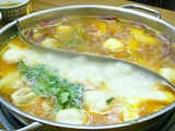 重慶火鍋�