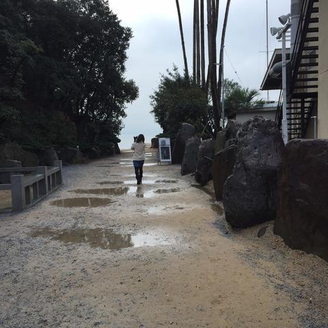 小豆島ツアー まりも初めての船と島_7827