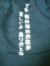 面白Tシャツ3