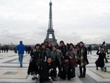 パリ2日目01