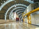 京セラドーム大阪の廊下