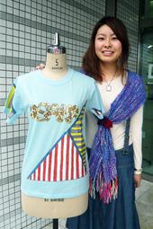 13_Tシャツ受賞
