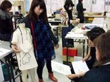 子供服の仮縫3