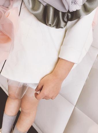 こんにちは!今、一回生は子供服製作中です!-1