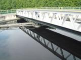 排液の処理加工プール