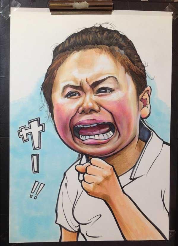 【卓球】福原愛、新ヘアスタイル公開 「二次元少女みたい」と話題に [無断転載禁止]©2ch.netYouTube動画>6本 ->画像>64枚