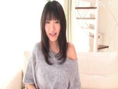 姫野ゆうりちゃん!ホンマにキレイなお姉さんのフェラチオと手コキが最高【無料エロ動画】