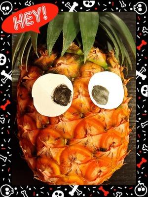 パイナップル(ハワイ)