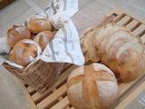 ランチ用パン