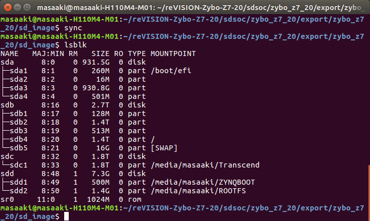 reVISION, xfOpenCV : FPGAの部屋