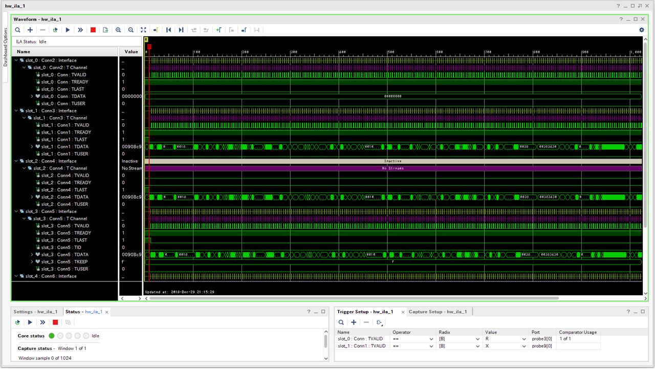 ZYBO Z7 : FPGAの部屋