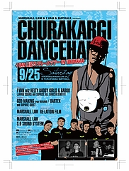 9:25 CHURAKARGI DANCEHALL