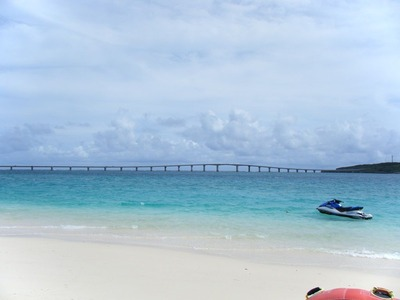 DSCF9641マエハマビーチ