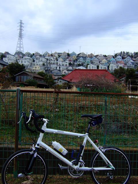 自転車の 自転車 試乗 東京 : martyの自転車日記:レマイヨ試乗 ...