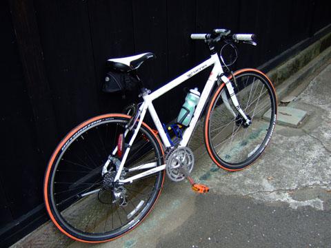自転車日記:マウンテンバイク ...