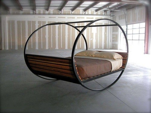 a-rolling-bed