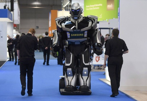 a-samsung-robo