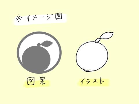 図とイラスト例
