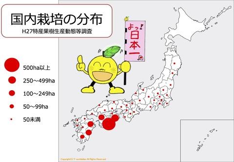 1.明治チョコプレゼン資料日本地図
