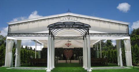 design tent