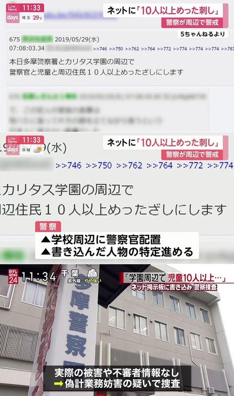 5ch ニュース速報