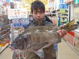 20120219黒鯛古賀さん