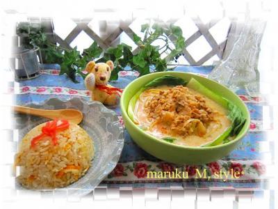 豆乳タンタン麺2m