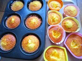 オレンジケーキ5m