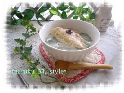 米スープ3