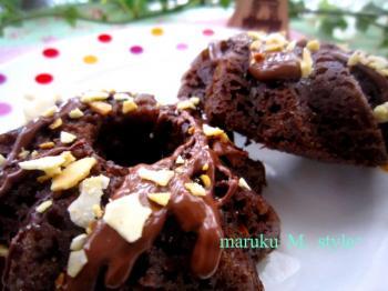 セモリナケーキ1m