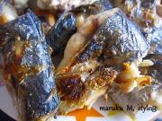 お弁当魚ミニ