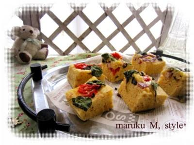 シーフードパンケーキ3