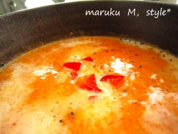 パプリカスープ2