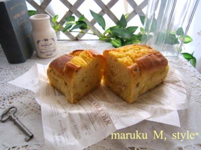 大豆ケーキ6
