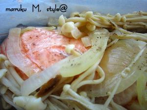 鮭包み1ミニ