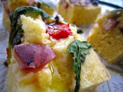 シーフードパンケーキ2