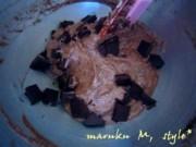 チョコケーキ8
