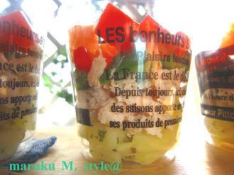ヨーグルトサラダ2ミニ