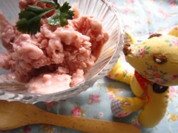 イチゴアイス6ミニ