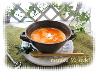 パプリカスープ3